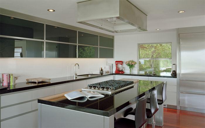 люстра плита на кухне посередине фото каталоге