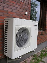 Outunit of heat pump.jpg